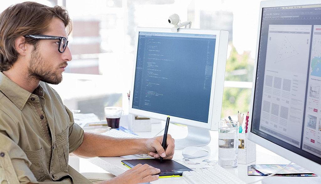Разработка и создание сайтов «с нуля»